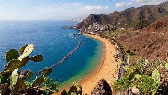 Unser Reiseführer: Urlaub auf Teneriffa