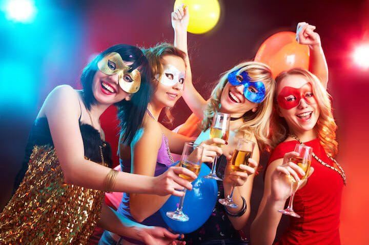 Runde Sache – So feiert ihr den runden Geburtstag mit Stil