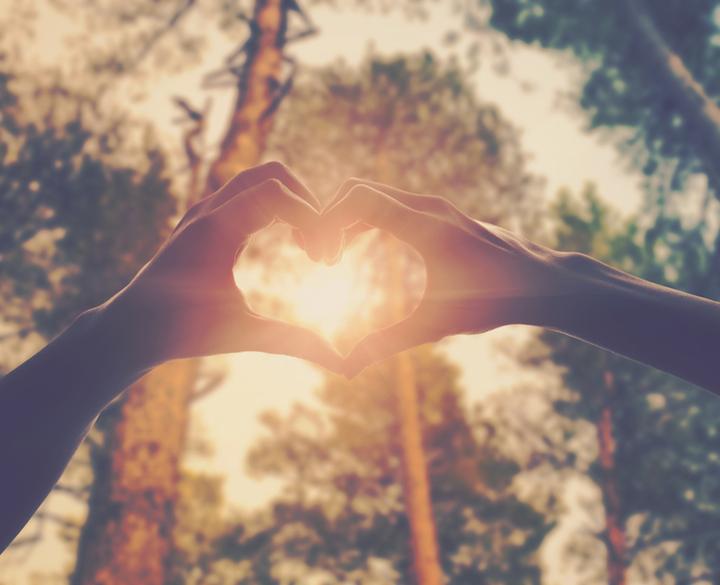 Endlich die große Liebe finden | © panthermedia.net /dedivan1923