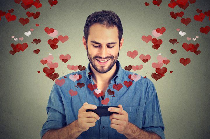 Gesehen, gematcht und verliebt – Drei der bekanntesten Social-Dating-Apps Deutschlands