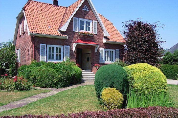 Der Traum vom Eigenheim – Tipps für den Bau vom eigenen Haus