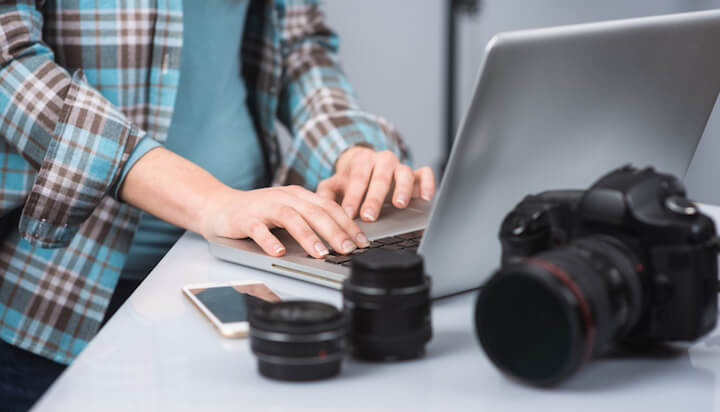 Digitalfotografie für Einsteiger: Von der Aufnahme bis zum Druck