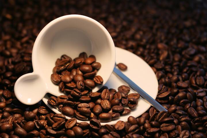 Filterkaffee geht schnell und einfach | © panthermedia.net / Karsten Metternich