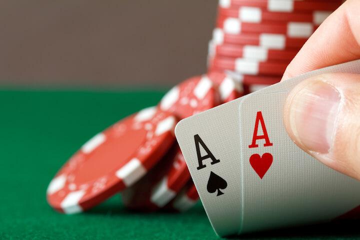 Gibt es eine Strategie beim Gluecksspiel | © panthermedia.net / Mariusz Blach