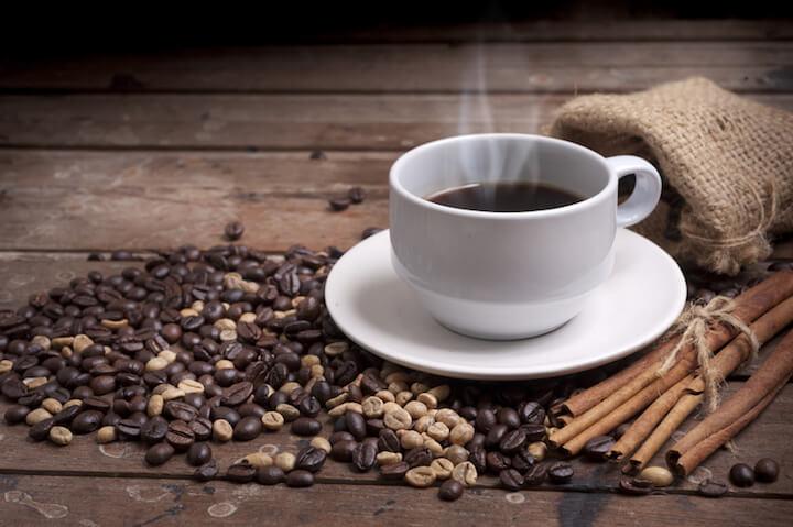 Kaffeetasse | © panthermedia.net / photofriday