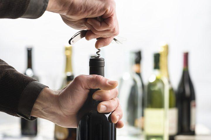 Rot- und Weißwein zum Essen – Welche Weinsorten es gibt und zu welchem Gericht sie passen