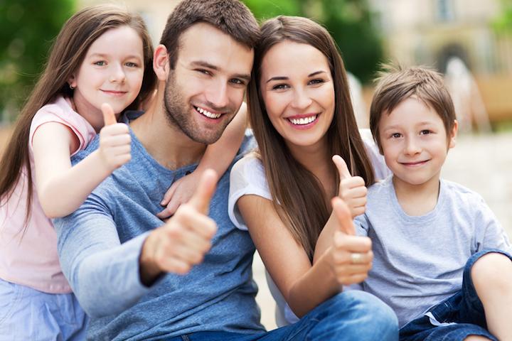Vorteile vom Eigenheim | © panthermedia.net /pikselstock