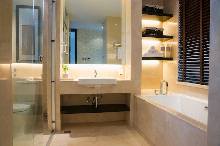 Badezimmer planen und gestalten – Unsere Tipps für die Wellness-Oase für zu Hause