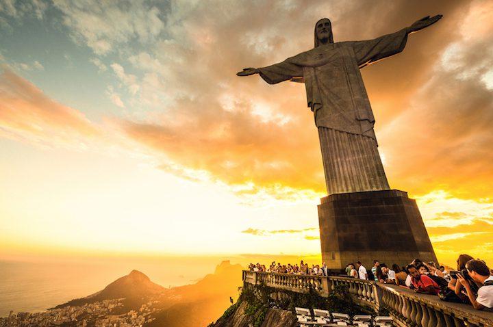 Kreditkarten Brasilien: Testsieger – Welche Kreditkarte ist z.B. die beste für Rio?