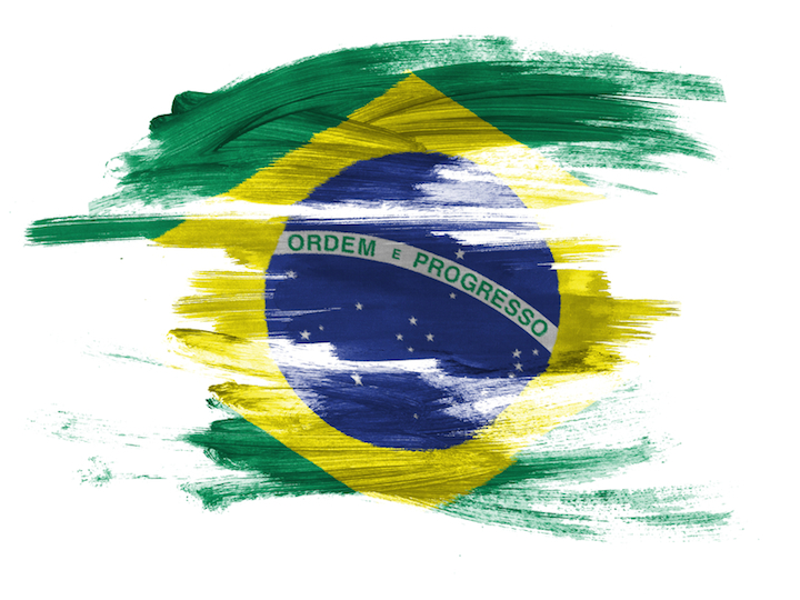 Brasilien | © panthermedia.net /Olesha