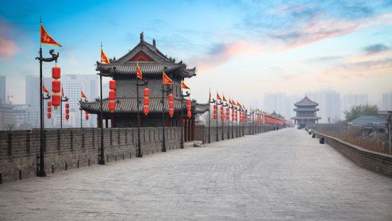 Kreditkarten China: Testsieger – Welche Kreditkarte ist z.B. die beste für Peking?