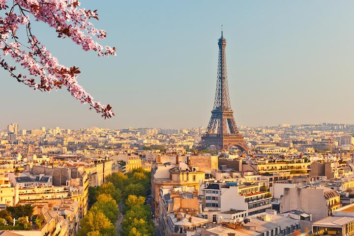 Frankreich Kreditkarte | © panthermedia.net /Sergey Borisov