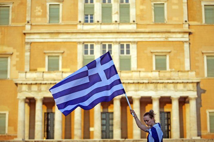 Kreditkarten Griechenland: Testsieger – Welche Kreditkarte ist z.B. die beste für Athen?