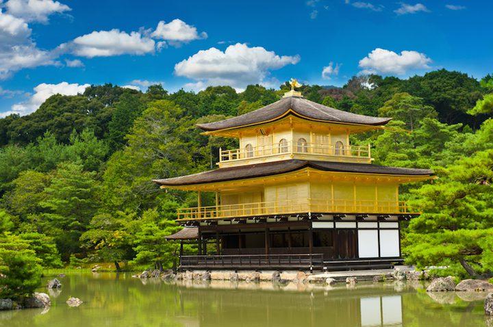 Kreditkarten Japan: Testsieger – Welche Kreditkarte ist z.B. die beste für Tokio?