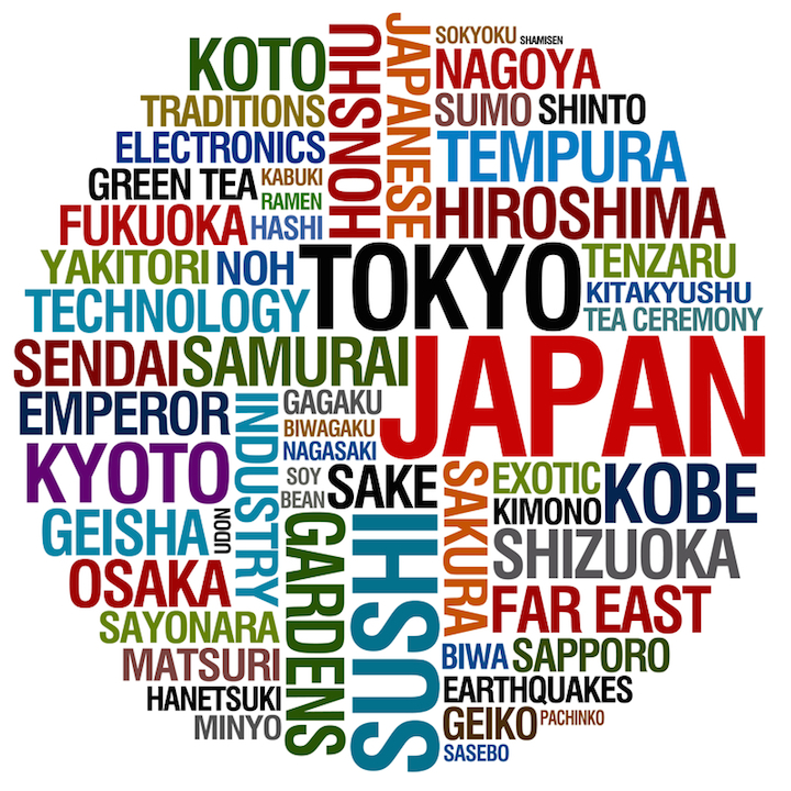 Japan   © panthermedia.net /mediterranean