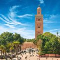 Marokko Marrakesch | © panthermedia.net /seqoya