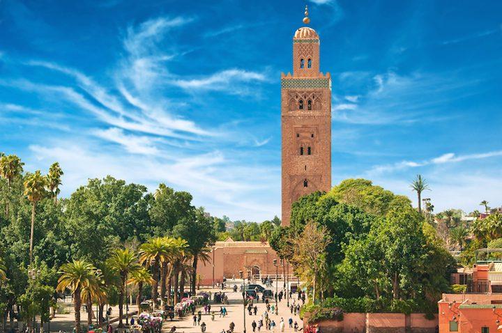 Kreditkarten Marokko: Testsieger – Welche Kreditkarte ist z.B. die beste für Marrakkesch?