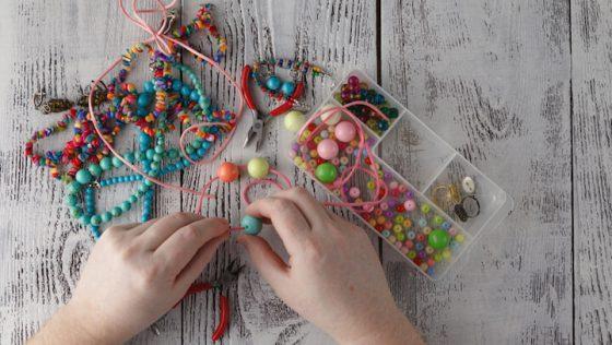 Mit Selbstgemachtem selbstständig werden – Mit DIY's das Portemonnaie aufstocken