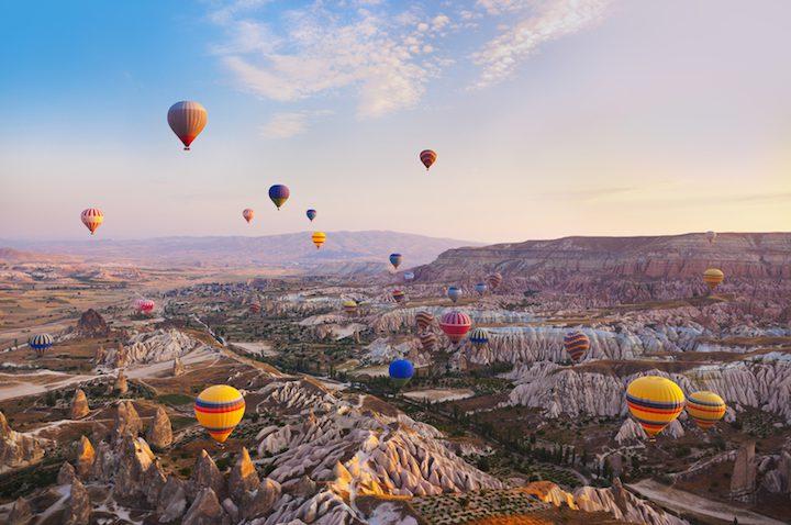 Kreditkarten Türkei: Testsieger – Welche Kreditkarte ist z.B. die beste für Ankara?