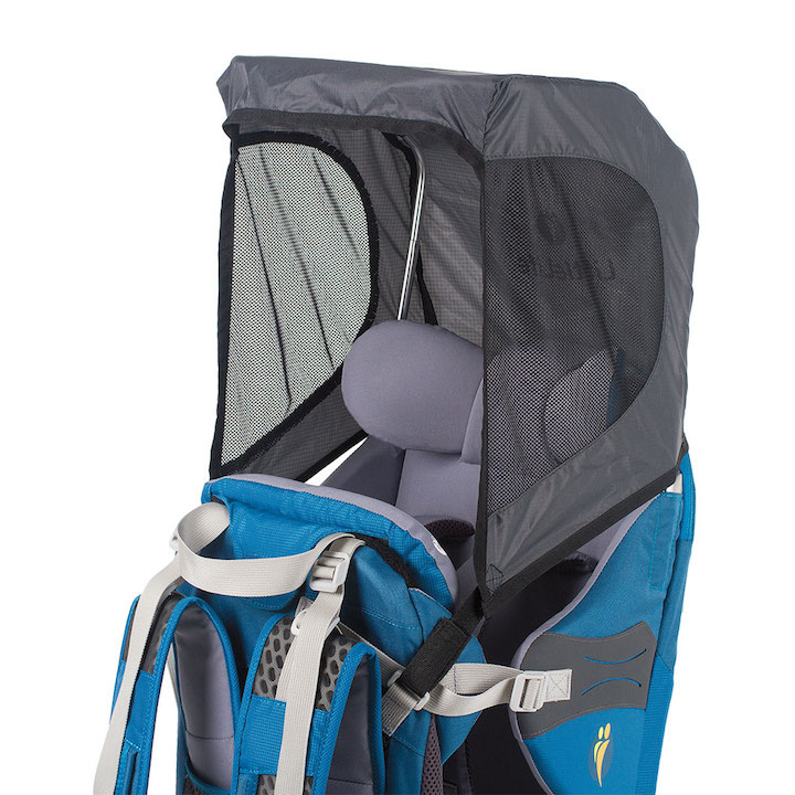 Child Carrier von LittleLife - Foto: LittleLife