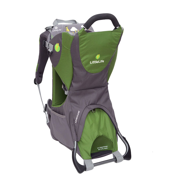 Child Carrier von LittleLife - Foto: LittleLifeChild Carrier von LittleLife - Foto: LittleLife