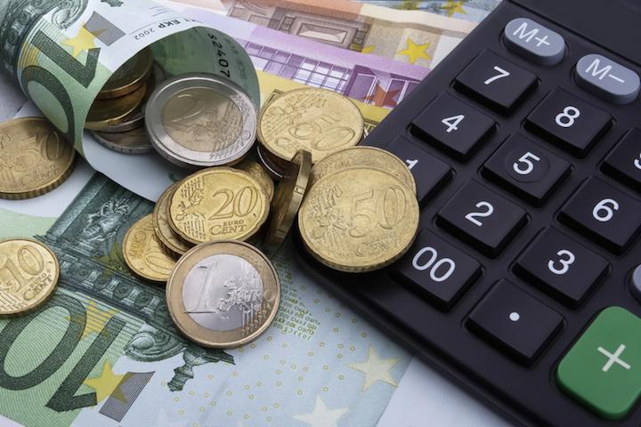 Die Finanzen wollen gut geplant sein |© panthermedia.net / Liang Ping