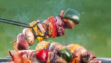 Wir lieben das Grillen – Exotische Rezepte für euren Gasgrill