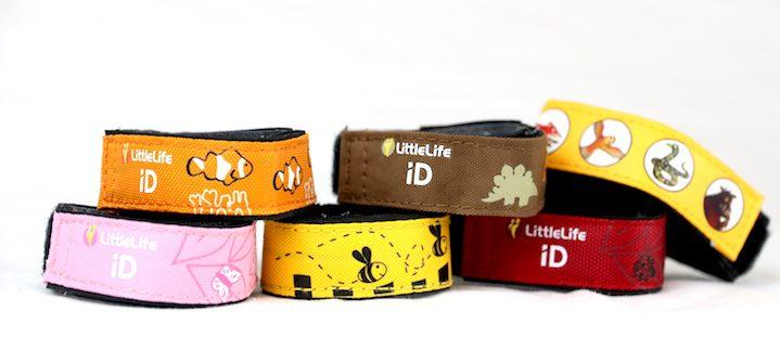 Safety iD Strap von LittleLife - Foto: Kathleen Pinkert
