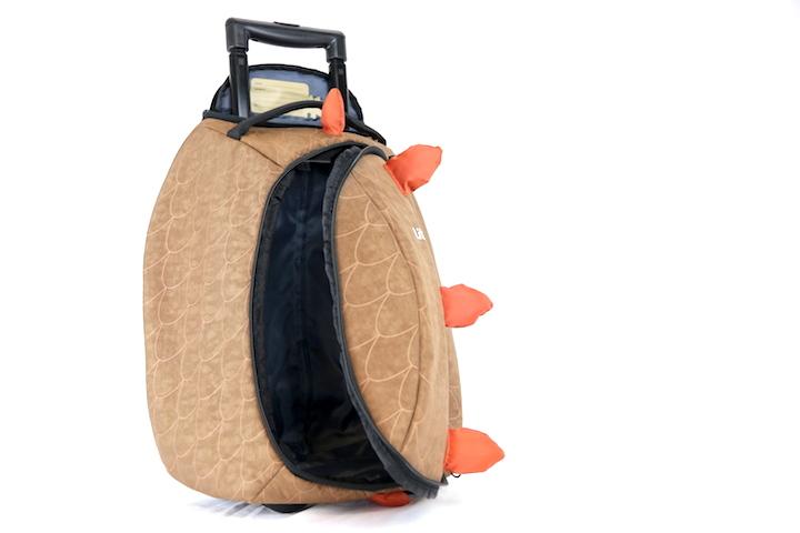 Kids Suitcase von LittleLife - Foto: Kathleen Pinkert