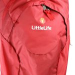 Child Carrier von LittleLife - Foto: Kathleen Pinkert