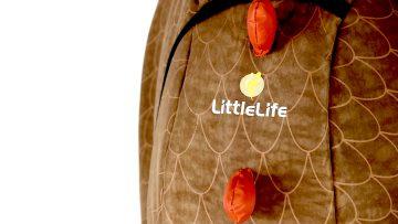 Auf Reisen mit LittleLife – Mit dem Trolley und den ID Armbändern für Kids unterwegs (Sponsored Post)