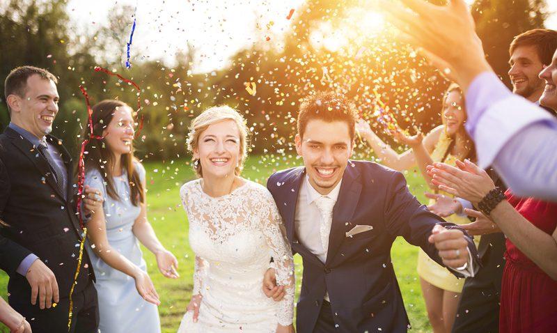 DIY Hochzeit – Tipps für die Hochzeitsplanung in Eigenregie