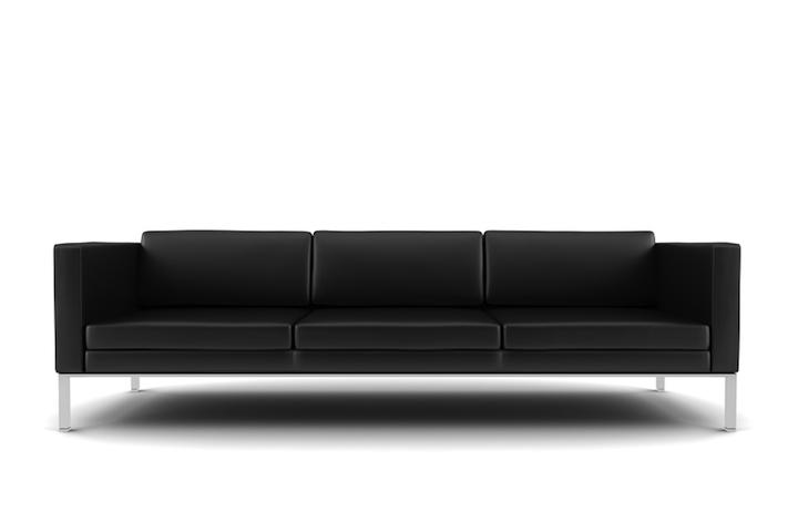 Designer Sofa | © panthermedia.net /tiler84