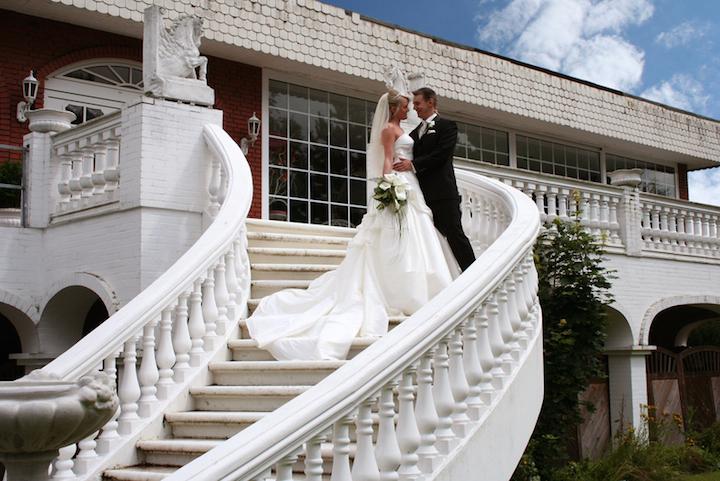 Die perfekte Hochzeit | © panthermedia.net /Christina Köhn