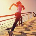 Eine Sportroutine finden | © panthermedia.net / lzf