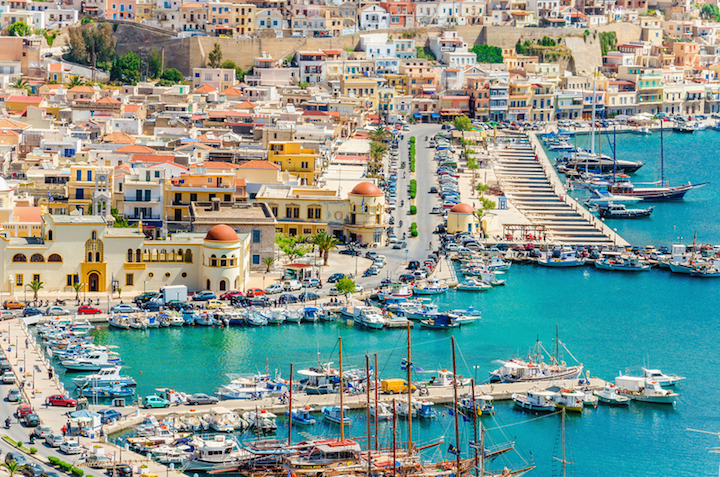 Unser Reiseführer: Urlaub auf der griechischen Insel Kos