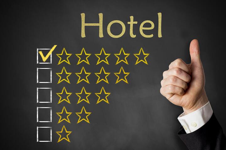Hoteltester werden | © panthermedia.net / Imilian