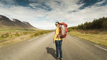 Auf Reisen immer mit dabei – 3 Essentials für Backpacker
