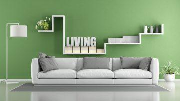 Designermöbel für's Wohnzimmer – Tipps für moderne & einzigartige Wohneinrichtungen