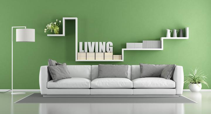 Designermöbel Füru0027s Wohnzimmer U2013 Tipps Für Moderne U0026 Einzigartige  Wohneinrichtungen