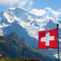 Auswandern in die Schweiz | © panthermedia.net /swisshippo