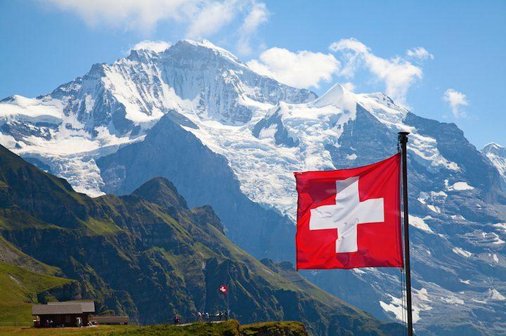 Auswandern in die Schweiz – Ein paar Tipps und was ihr beachten solltet