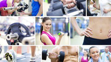 Dein DIY-Fitnessstudio – Mit ein paar Tipps und Tricks zu deinem eigenen Trainingsraum