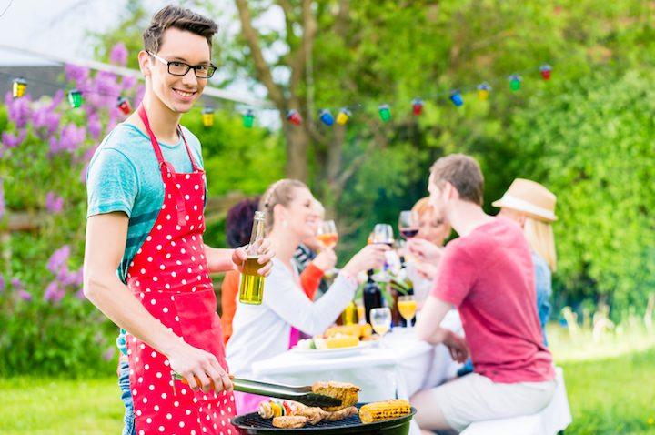 Die perfekte Grillparty – Planung, Tipps und leckere Rezepte