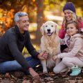 Ein Haustier fuer die ganze Familie |© panthermedia.net / Wavebreakmedia ltd