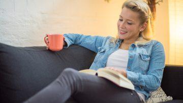 Maximale Entspannung am Feierabend – So lasst ihr den stressigen Tag ruhig ausklingen