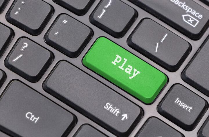 Online Spiele spielen |© panthermedia.net / Oko.Laa