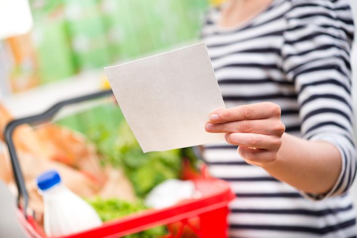 Preisfalle beim Einkaufen | © panthermedia.net / stokkete