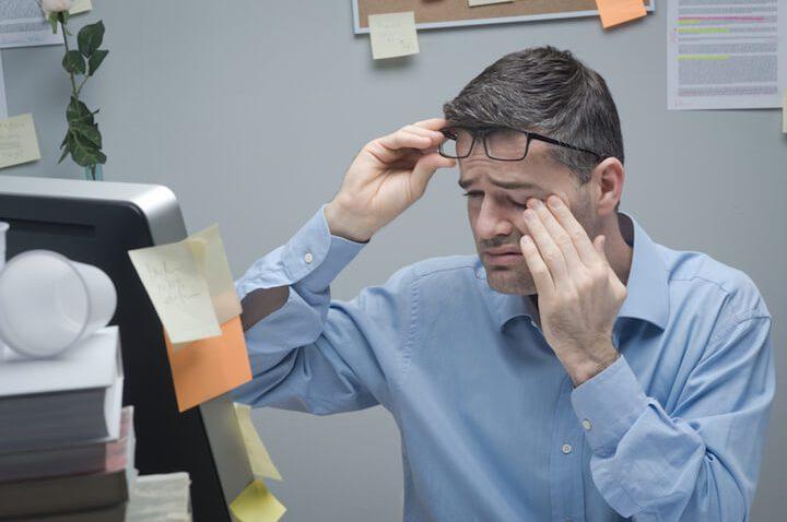 Häufige Augenentzündungen – Ursachen, Behandlungen & mögliche Diagnosen