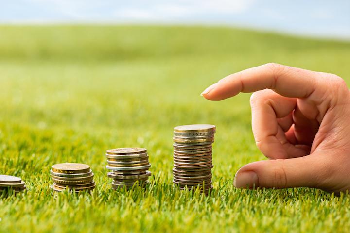 Die Zinsen sind so niedrig wie noch nie | © panthermedia.net /Volodymyr Melnyk